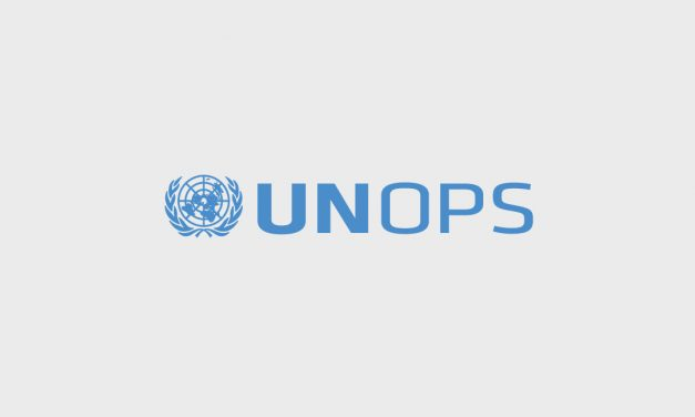 AI meeting in 2017 at UN HQ hosted by Mark Minevich and UNOPS