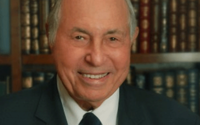 Digitalization, Investment Banking, and More With Legendary Morty Davis