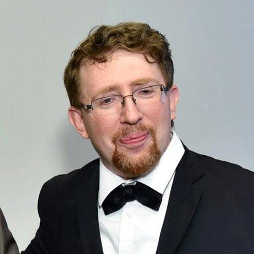 Mark Minevich
