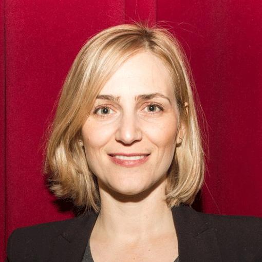 Maya Prosor