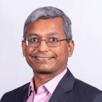 Digital Disruption With Sridhar Sudarsan, CTO at SparkCognition