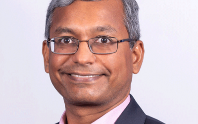 Digital Disruption With Sridhar Sudarsan, CTO at SparkCognition
